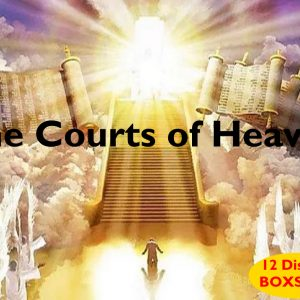 Courts of Heaven Course Cover